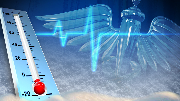 Rockford area sees 75 cold weather-related injuries this season