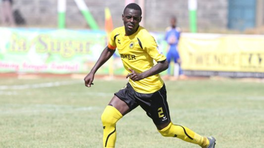 KPL transfers: Ex- Tusker captain lands at Kakamega Homeboyz