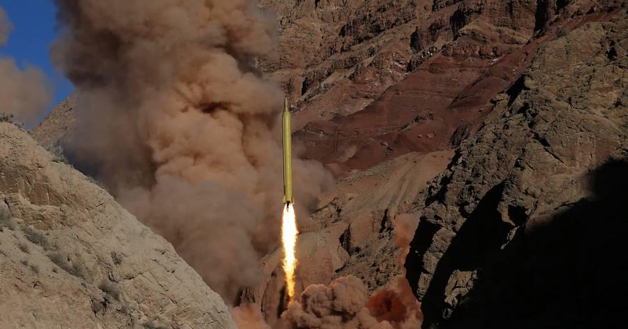 U.S. Sanctions Iran Over Missile Program, Amid Protests