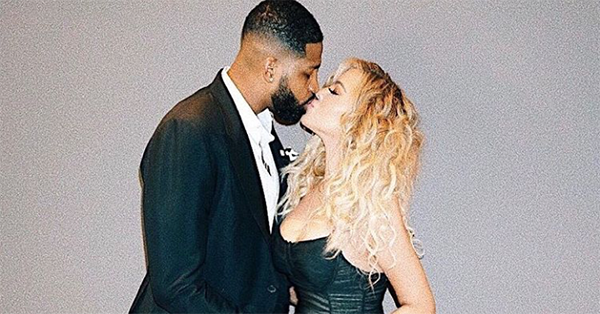 Everything we know about Khloé Kardashian's pregnancy so far: