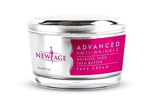 Advanced Anti-Wrinkle Cream Anti Aging Retinol Moisturizer. FREE BEAUTY...