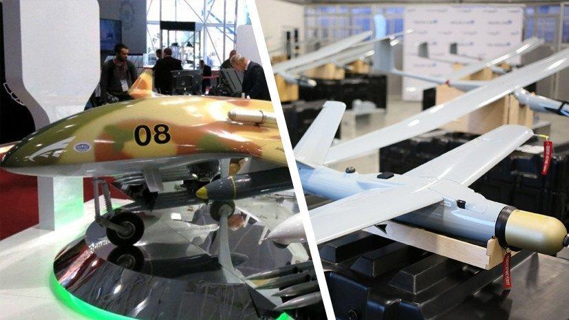 Беспилотная дуэль: как Белоруссия и Польша конкурируют в разработке дронов
