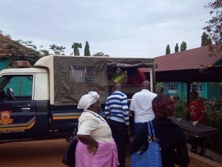 Man lynched after stabbing lover to death in Voi