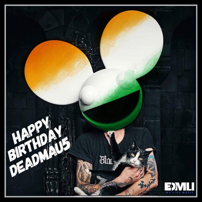 Team EDMLI wishes the Canadian wizard a happy birthday!