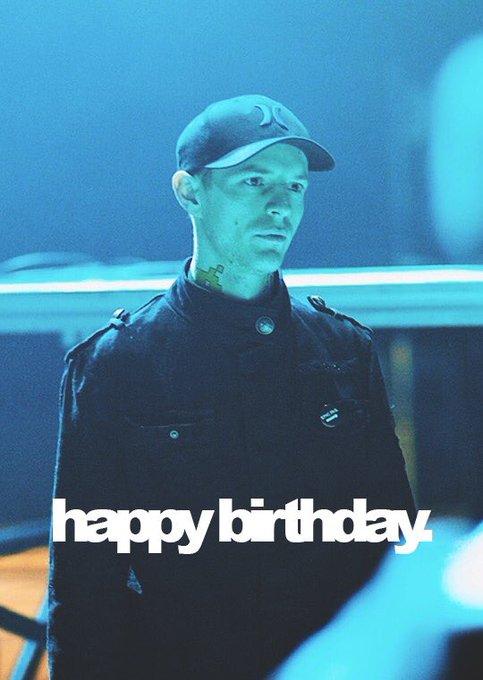 Happy Birthday Joel.