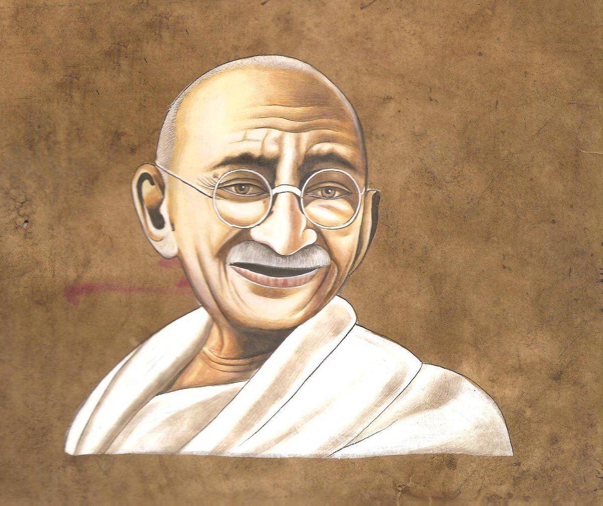 İlk önce seni umursamazlar, sonra sana gülerler, sonra seninle kavga etmeye başlarlar ve sen kazanırsın...  Gandhi https://t.co/1d8X863w2L