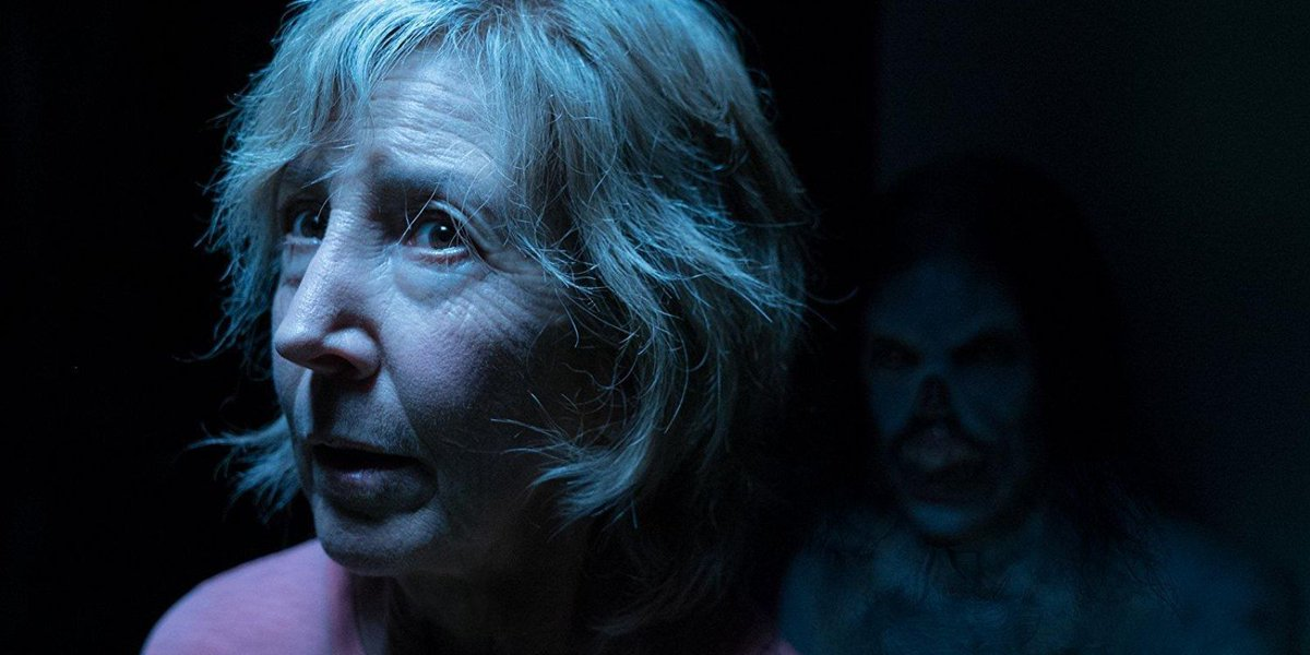 Review: 'Insidious' franchise running out of steam
