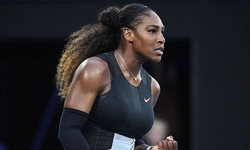 Find out Serena Williams' reason for pulling out of the Australian Open: