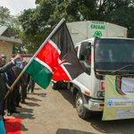 Tough-talking Uhuru launches Sh7.5bn free textbooks program