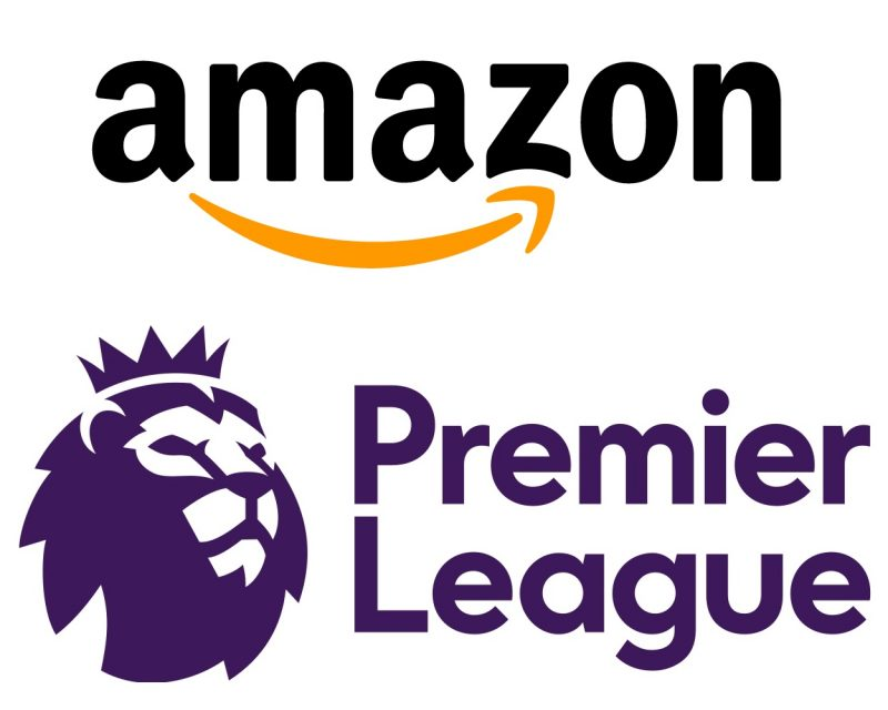 Amazon Readies Bid for English Premier League Soccer Streaming Rights