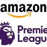 Amazon Readies Bid for English Premier League Soccer Streaming Rights