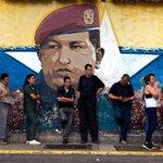 Trump administration sanctions four more Venezuelan officials