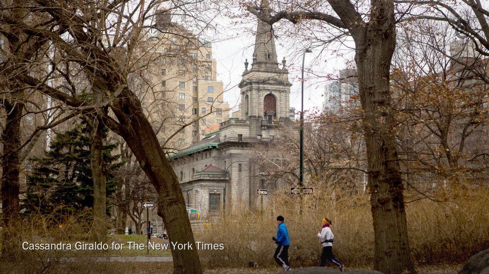 The Children's Museum of Manhattan gets a new home: a landmarked church on Central Park West https://t.co/bC1dZMUb40 https://t.co/TDWloNqP6s