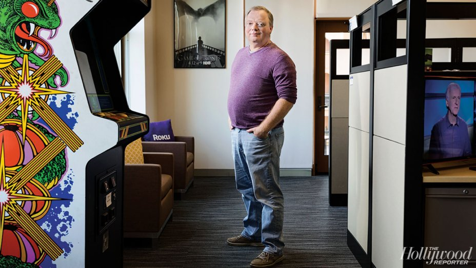 Roku CEO on how the Disney-Fox merger impacts streaming video