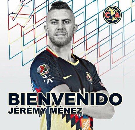 9f1ec11e92f officiel jeremy menez sengage au club america au mexique