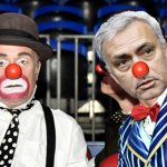 Conte: Clowns? Mourinho was probably talking about himself