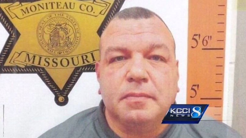 Trooper convicted in Ellingson drowning sues to get job back