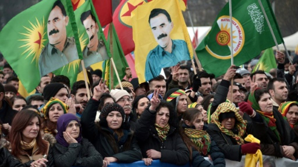 Terrorism-accused Kurdish actor aims for fresh break in France
