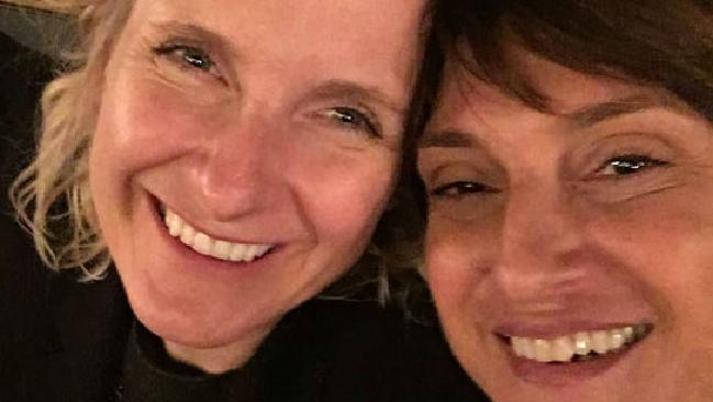 Eat Pray Love author Elizabeth Gilbert's partner Rayya Elias dies of cancer