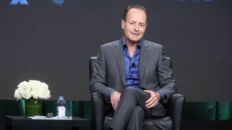"""John Landgraf: """"It's a good thing"""" FX and Disney are so different"""