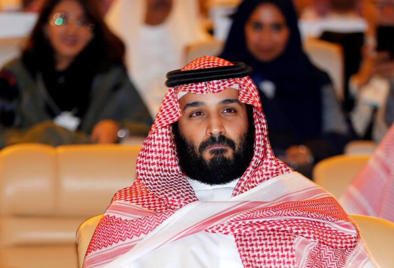 Saudi Crown Prince to meet Macron in Paris soon: French TV