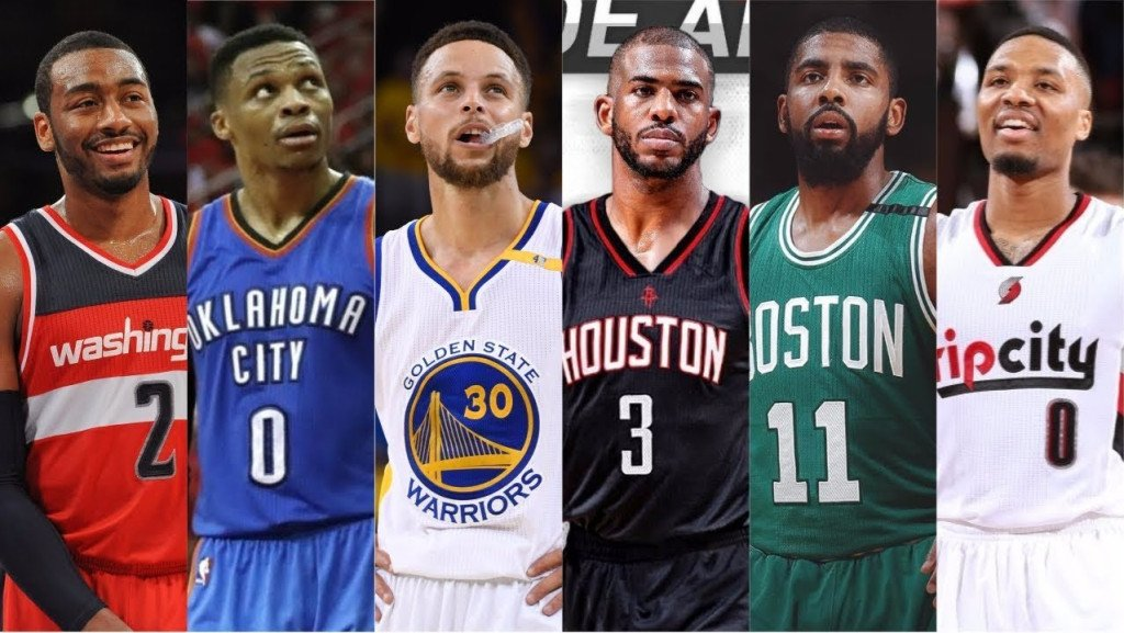 Point Guard Tiers/Rankings https://t.co/efqEjUNeRm https://t.co/3fz9hFZ4qe
