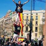 RT : Éxito de la manifestación #20Equipara...