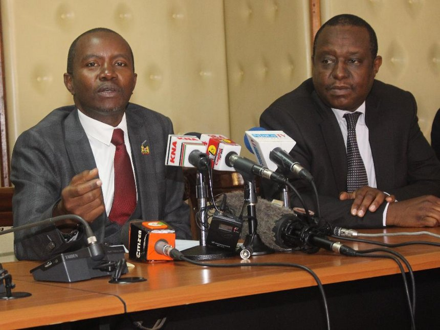 Mobile money interoperability to lower transfer charges in Kenya