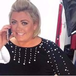 Gemma Collins celebrates losing a stone in less than four weeks by feasting on seafood and Champagne