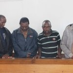 Late Prof Nzuve murder suspect acquitted for lack of evidence