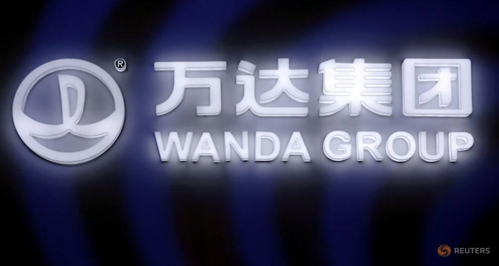 China's Dalian Wanda Group says 2017 revenue down 10.8 percent