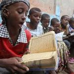 32 children rescued from Al-Shabab by Somali special forces