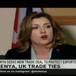 Kenya seeks new trade deal to protect exports to the EU