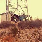 Al Shabaab destroy Hormuud mast in Elwak
