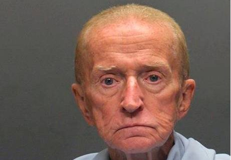 80-year-old accused of bank robbery has decades-old record