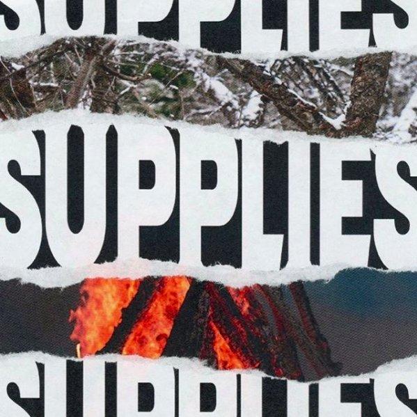 #Supplies