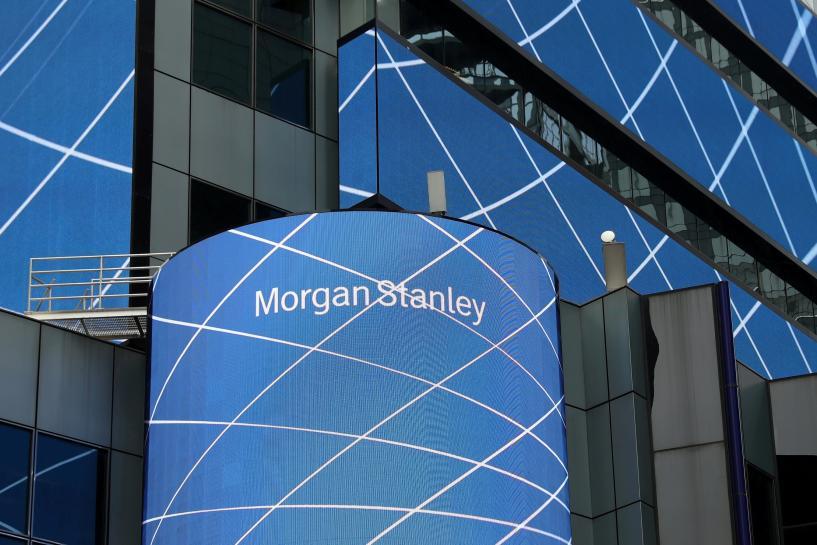 Morgan Stanley's wealth management business helps bank top estimates https://t.co/4m4rU5iNNj https://t.co/NFYvgwDYTv