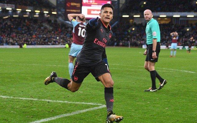 Man Utd set to make Sanchez highest-paid EPL player