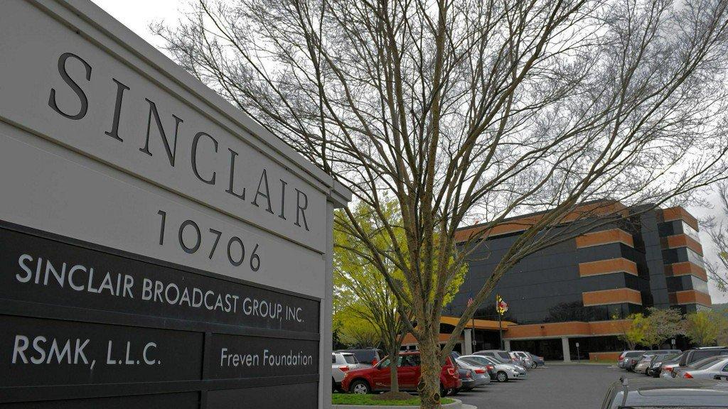 Sinclair Broadcast will test new broadcast standard in Dallas market