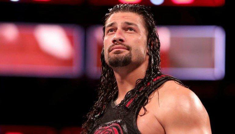 Roman Reigns Denies Richard Rodriguez Statements About his Steroid Use ##WWE #RomanReigns #WrestlingNews https://t.co/Jw5TCY8Dcd https://t.co/nPont4Uw4J
