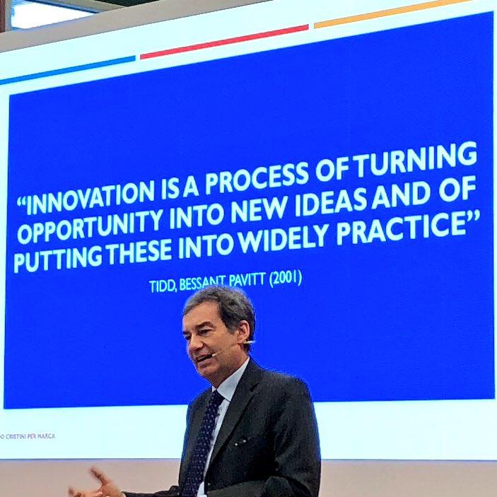 #innovazione