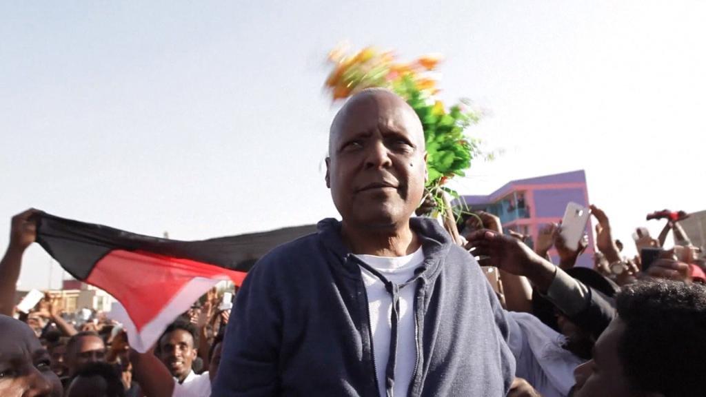 Ethiopian opposition leader Merera Gudina released from jail