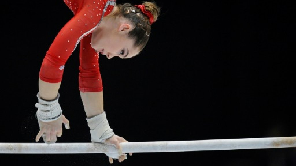 USA Gymnastics won't enforce Maroney gag order