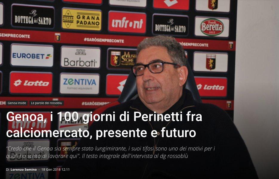 #Perinetti