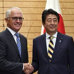 Australia, Japan committed to signing Asia Pacific trade pact by March: Turnbull