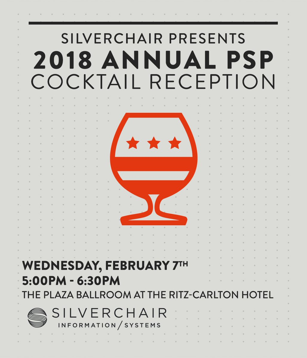 test Twitter Media - Attending the PSP annual meeting in a couple of weeks? Don't miss the Silverchair-sponsored Opening Night Cocktail Reception! Reach out to us at info@silverchair.com to set up a meeting during the conference. #2018PSP https://t.co/PBm8Ac8geK