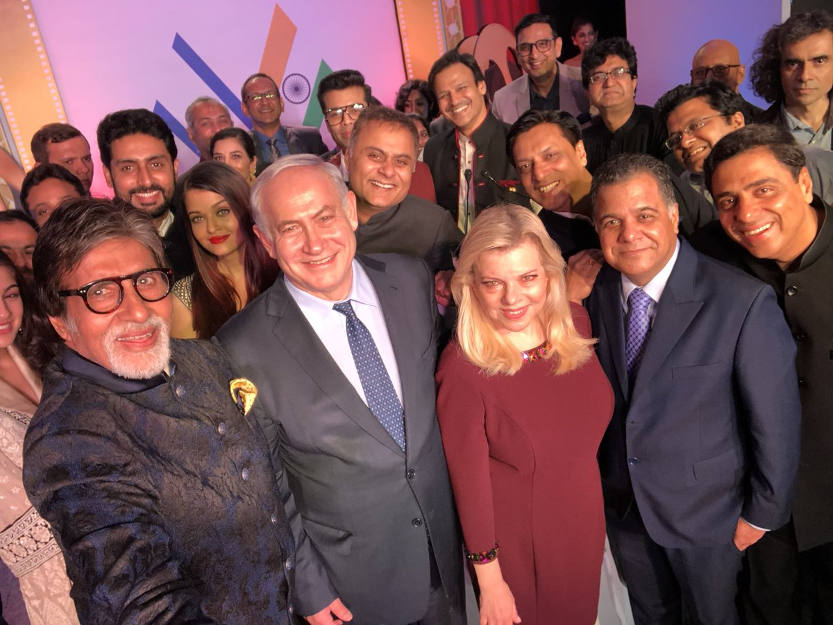 test Twitter Media - Will my Bollywood selfie beat  @TheEllenShow Hollywood selfie at the Oscars? @SrBachchan @juniorbachchan @rajcheerfull @imbhandarkar @vivek_oberoi @ https://t.co/v1r0GIhKLy