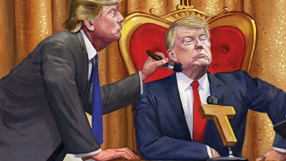 """Critic's notebook: Everyone loses at Trump's """"Fake News Awards"""""""