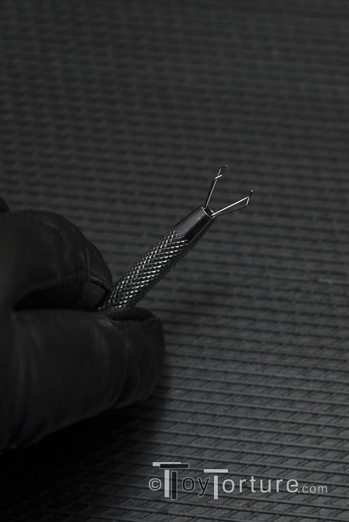 test Twitter Media - Coming back from the Winter Hiatus with the review of a delightfully evil nipple toy: The @Mister_B_Ams Nipple Claws 😈 https://t.co/YgS6Huyjhb https://t.co/ZHeu4w1lX5