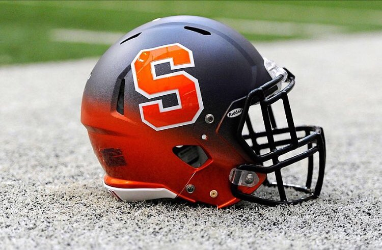 RT @CZach23: Extremely blessed to be offered by Syracuse! #GoOrange 🍊 https://t.co/VryttQrPU6
